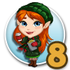 Go Caroling Day Quest 8-icon
