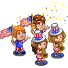 July Parade-icon