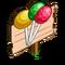 Lollipop Twist Mastery Sign-icon