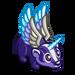 Pega-Badger Cub-icon