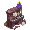 Spooky Piano-icon