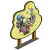 Big Coming Attraction Tree Mastery Sign-icon