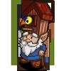 Birdhouse Gnome-icon