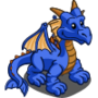 Blue Dragon-icon