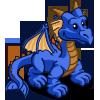 Blue Dragon-icon