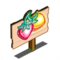 Hollybright Berries Mastery Sign-icon