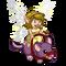 Mouse Mount Fairy-icon