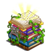 Old Storybook-icon