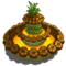 Pineapple Fountain-icon