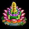 Sacred Lotus Fountain-icon