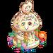 Sprinkled Pretzel Gazebo-icon