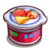 Strawberry Cottage Cheese-icon