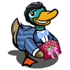 Suitor Duck-icon