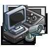 Surveillance Equipment-icon
