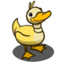Yellow Duck-icon