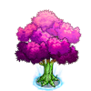 Zen Mystic Tree-icon