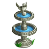 Bird Bath Fountain-icon