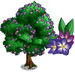 Crocus Tree-icon