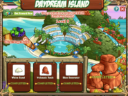 Daydream Island Completed