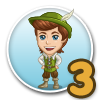 Fairytale Fields Chapter 1 Quest 3-icon