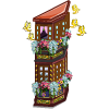 Flowers and Gold-icon
