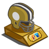 Football Helmet II-icon