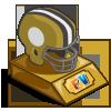 Football Helmet II-icon