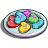 Heart Shaped Cookies-icon