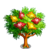 Heterogeneous Fruit Tree-icon
