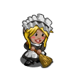 Invisible Maid Gnome-icon