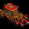 Lady Bug Cart-icon