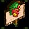 Late Harvest Semillon Grape Mastery Sign-icon