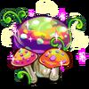 Pixie Mushrooms