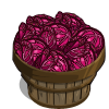 Red Cabbage Bushel-icon