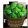 Royal Cauliflower Bushel-icon