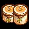 Vanilla Candle-icon