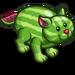 Watermelon Cat-icon