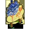 Dawn Tree Mastery Sign-icon