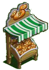 English Chip Stall-icon