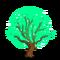 Glowy Tree-icon