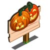 Jack O Lantern (crop) Mastery Sign-icon