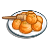 Loukoumades-icon
