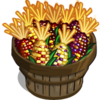 Maize Bushel-icon