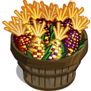 Maize Bushel-icon