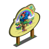 Mother Earth Tree Mastery Sign-icon
