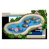 Pebble Stone Pond-icon