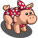 Pin-Up Pig-icon