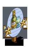 Semillon Chardonay 2 Star Mastery Sign-icon