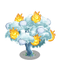 Snowball and Fireball Tree-icon