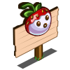 Spectre Berries Mastery Sign-icon